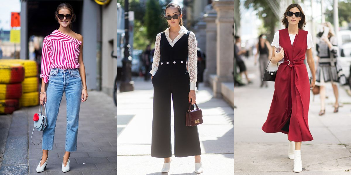 a3aa9ab8eba77 26 Cute Summer Work Outfits - Business Casual Workwear for Warm Weather