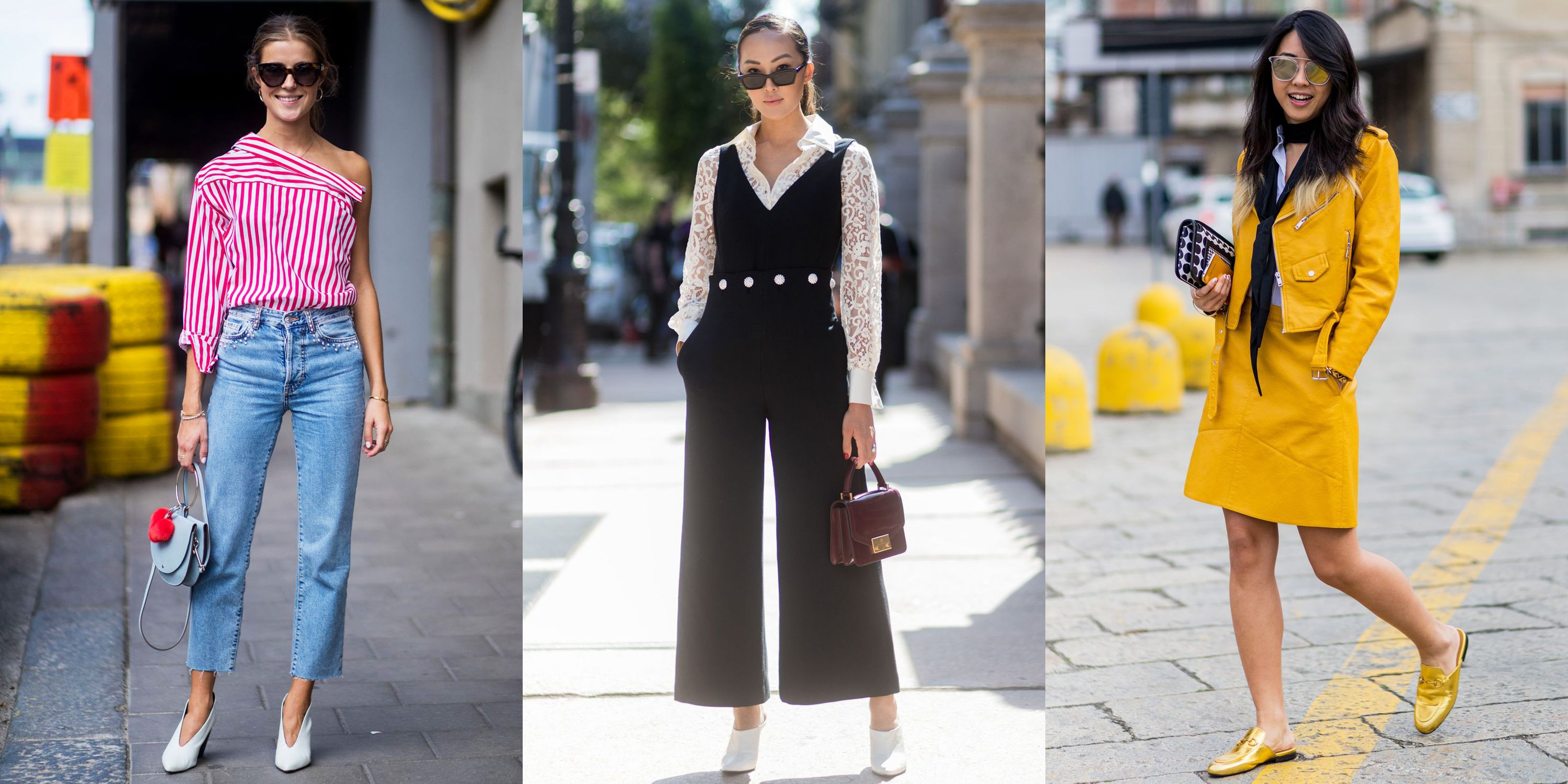 45 Summer Work Outfits | Business
