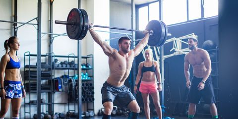 b616299eaa 11 Best CrossFit Gifts for 2018 - Best CrossFit Gear for Men