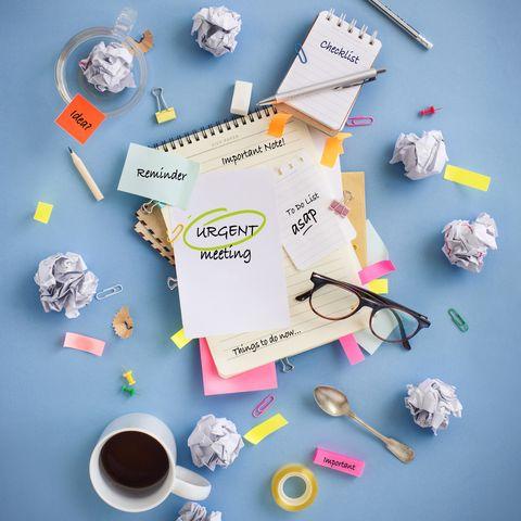 How to adjust your work-like balance