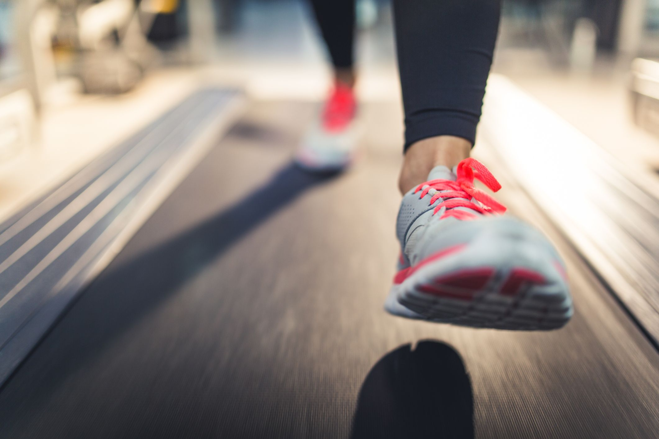 Working out on an empty stomach: the 2 rules you should follow