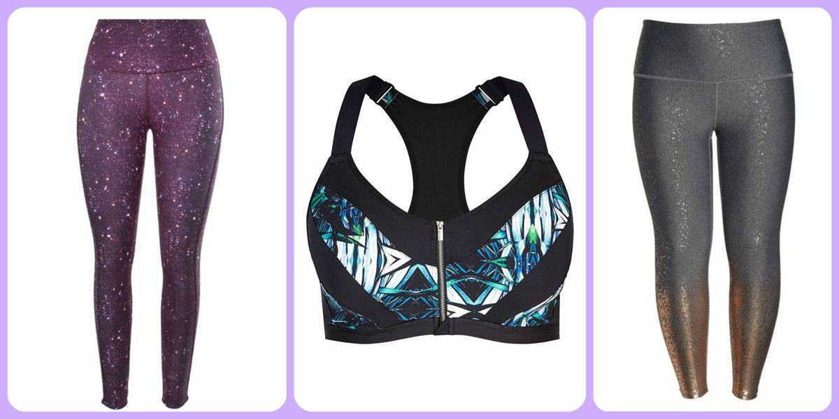 Cute Workout Clothes For Women - Activewear For Women 2017-3017