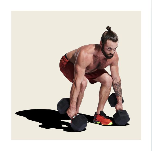 Weights, Exercise equipment, Shoulder, Kettlebell, Arm, Dumbbell, Muscle, Chest, Sports equipment, Biceps curl,