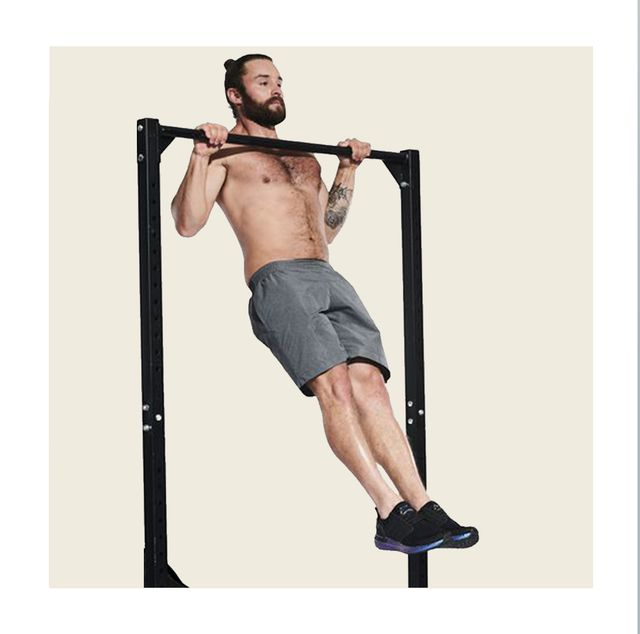 Shoulder, Exercise equipment, Arm, Free weight bar, Standing, Leg, Joint, Calf, Parallel bars, Human leg,