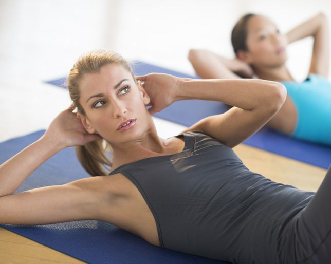 What to Do When You Fall Off the Fitness Bandwagon