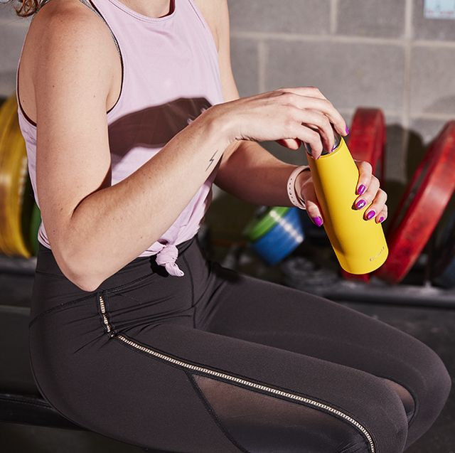most common workout mistakes