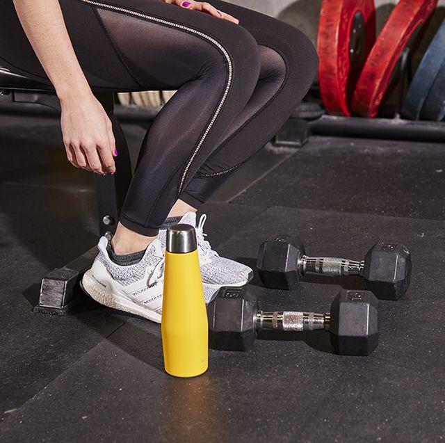 strength training better sleep