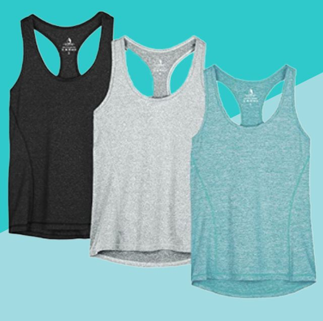 icyzone workout tank tops