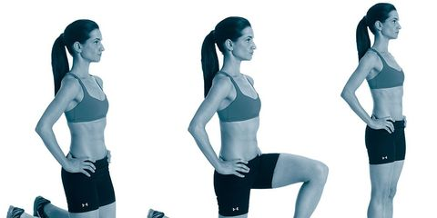 The One-Move Workout That Will Light Up Your Metabolism