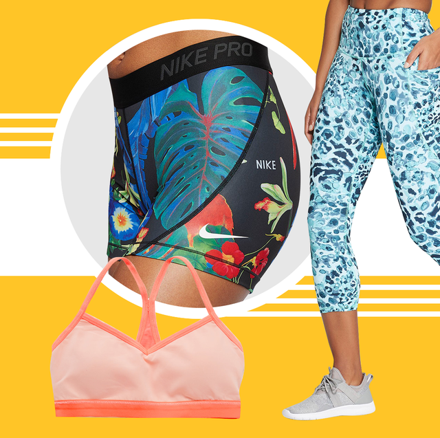 The Best Stores To Buy Cheap Workout Clothes For Women