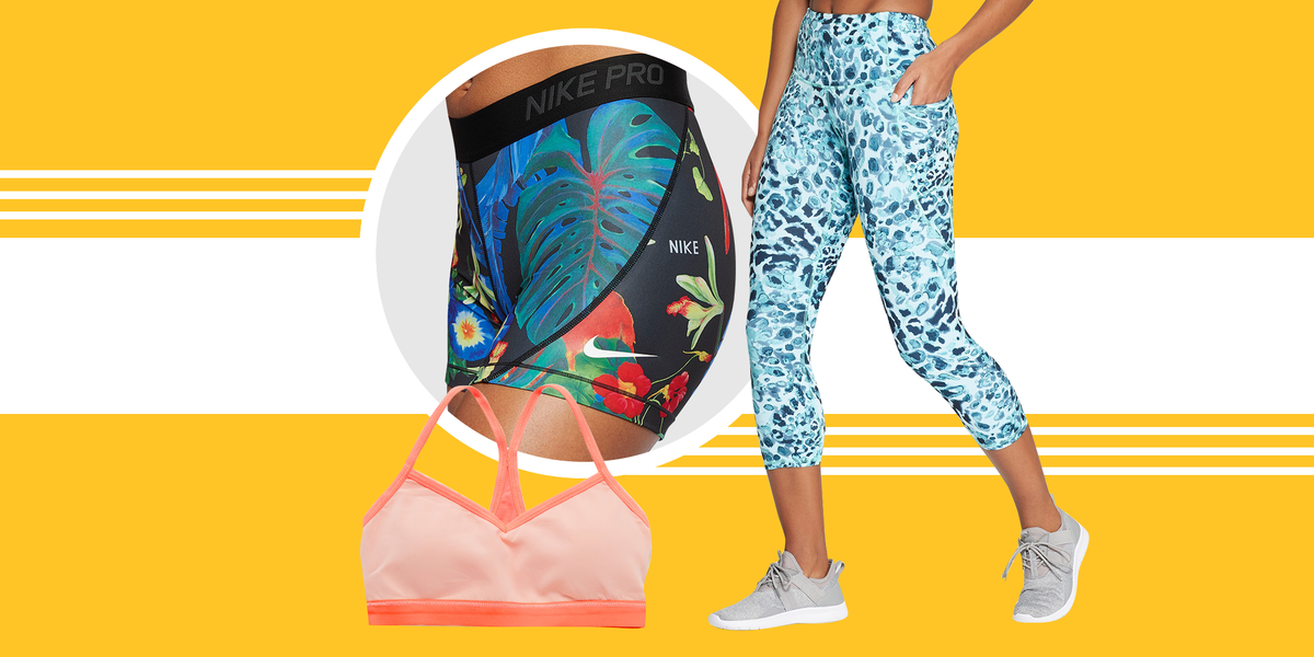 14a6b804b57 The 12 Best Places To Buy Cheap Workout Clothes That Still Look Cute