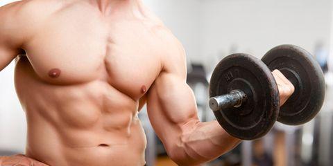 back biceps workout