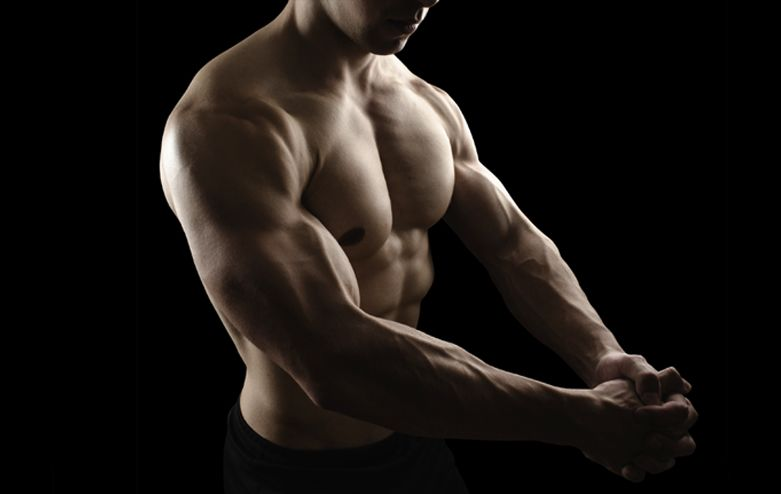 The Best Bodyweight Shoulders Workout