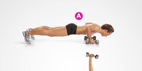 short workout