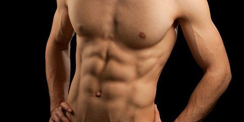 calisthenics core workout level 5