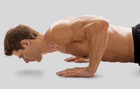 The 5-Minute Abs Screamer