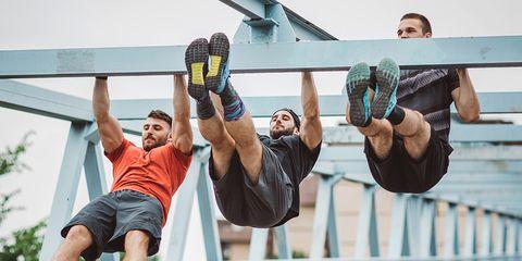 workout that causes rhabdo