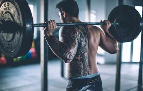 build muscle and functional strength with this totalbody