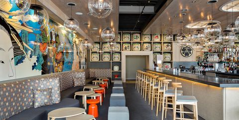 20 Stylish Restaurant Designs That Will Inspire Your Next Kitchen Redo