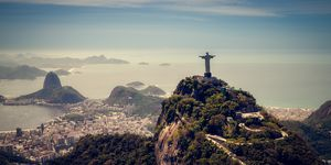 World Cup - Brazil