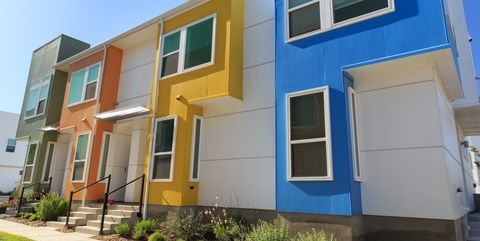 60 Stunning Exterior Home Colors 2019 Vibrant House Color Schemes