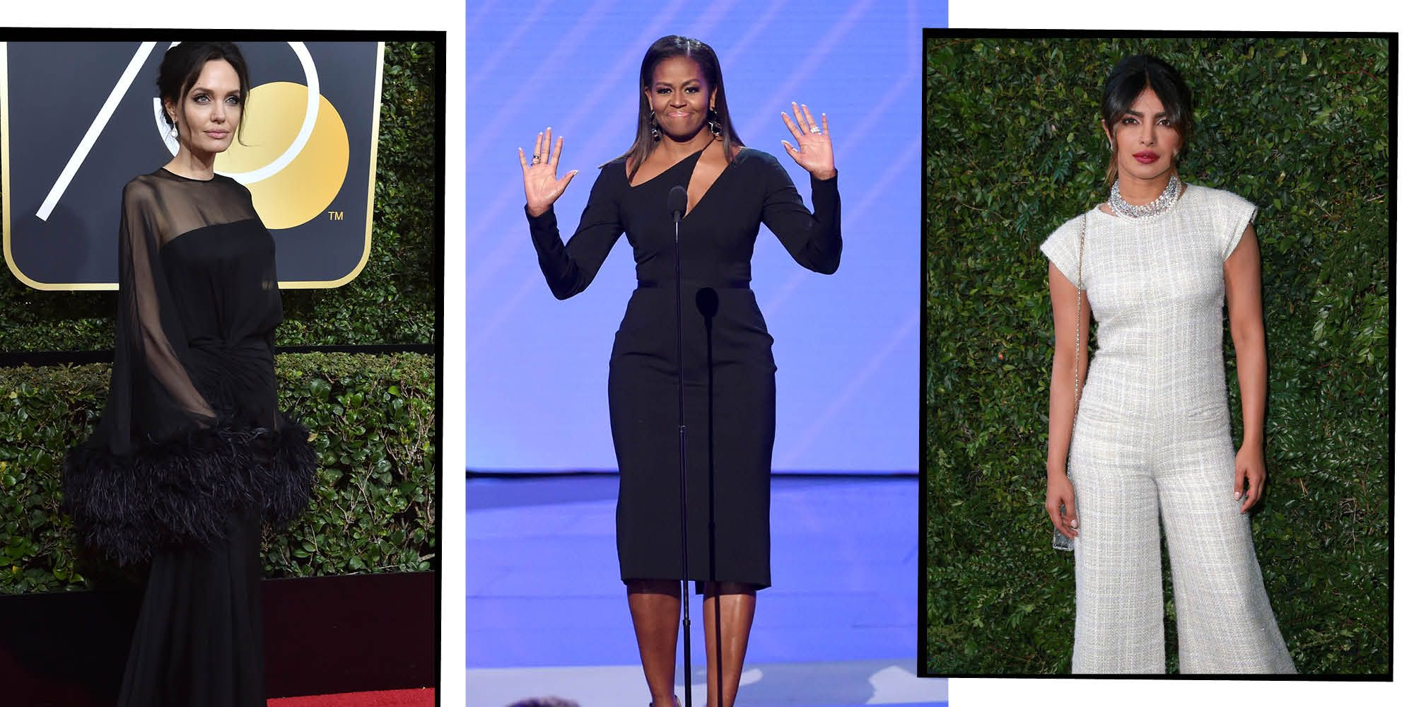 Michelle Obama Has Been Named The Most Admired Woman In The World