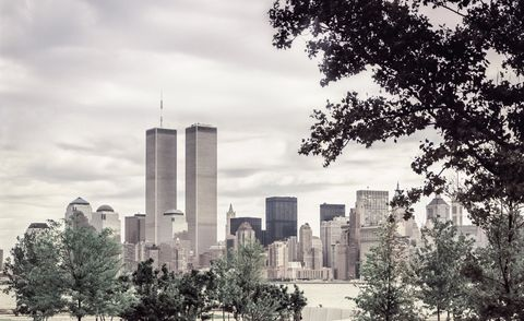 How a Post-9/11 Tradition Formed a Forever Family