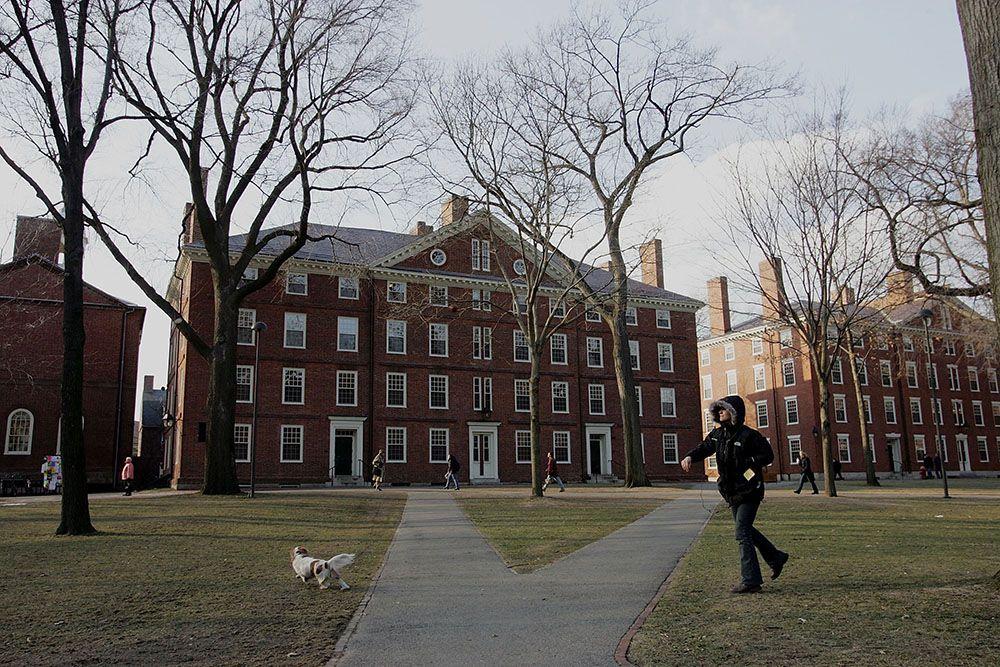 Inilah 10 universitas terbaik di dunia pada tahun 2019  (dok. Cosmopolitan)