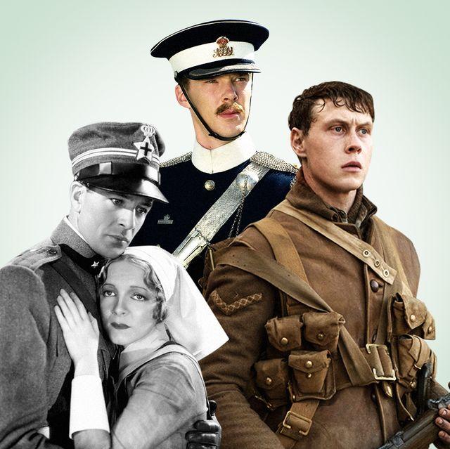 فیلم های جنگ جهانی اول