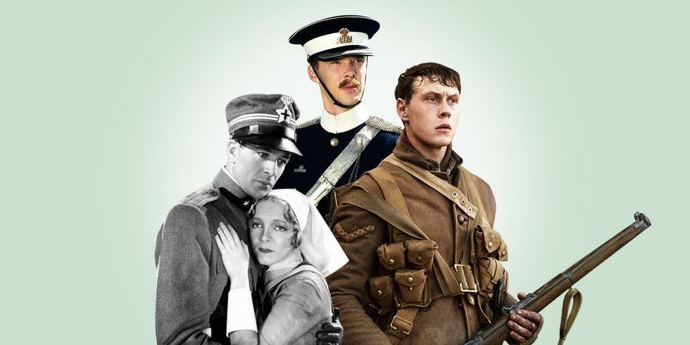 The Best World War I Movies Illustrate the Devastation of War thumbnail