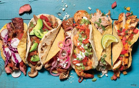 How to Make the World's Best Taco