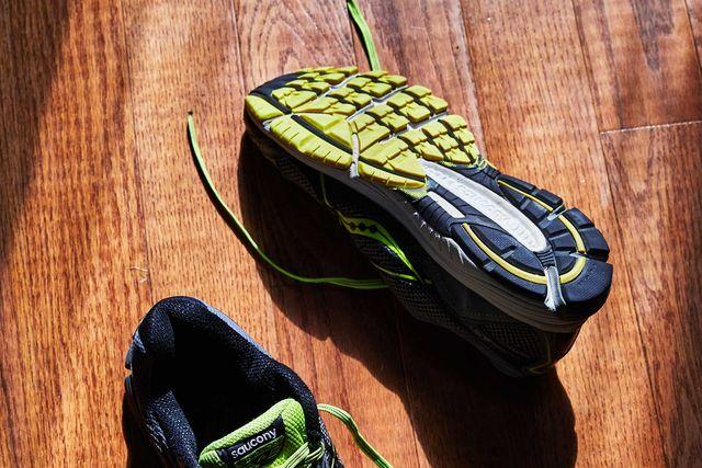 shoe outsole