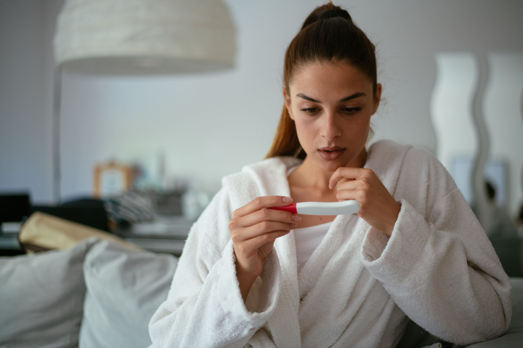 Ben Ik Zwanger Tekenen Die Erop Wijzen Dat Je Misschien Zwanger Bent