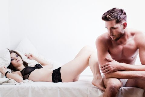 8 Simple Premature Ejaculation Remedies