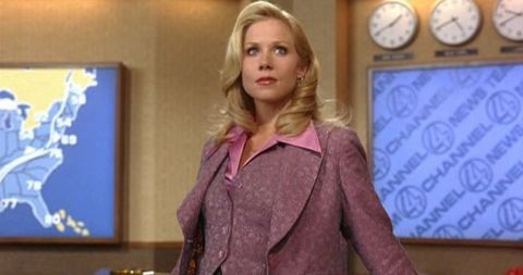 anchorman, veronica corningstone