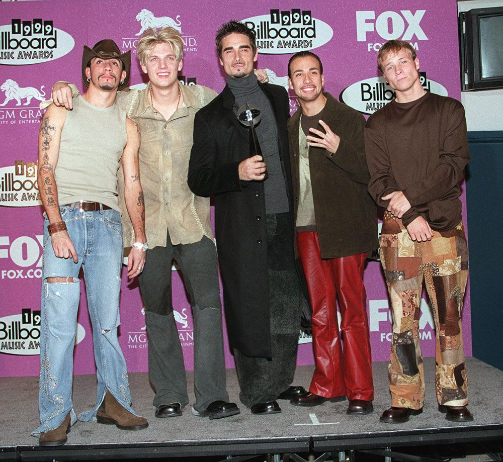 Boy Band Outfits The 15 Best Worst Boy Band Outfits Of All Time