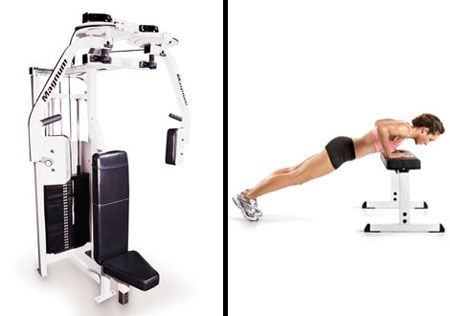 Train Better: 10 Exercise Machines to Avoid
