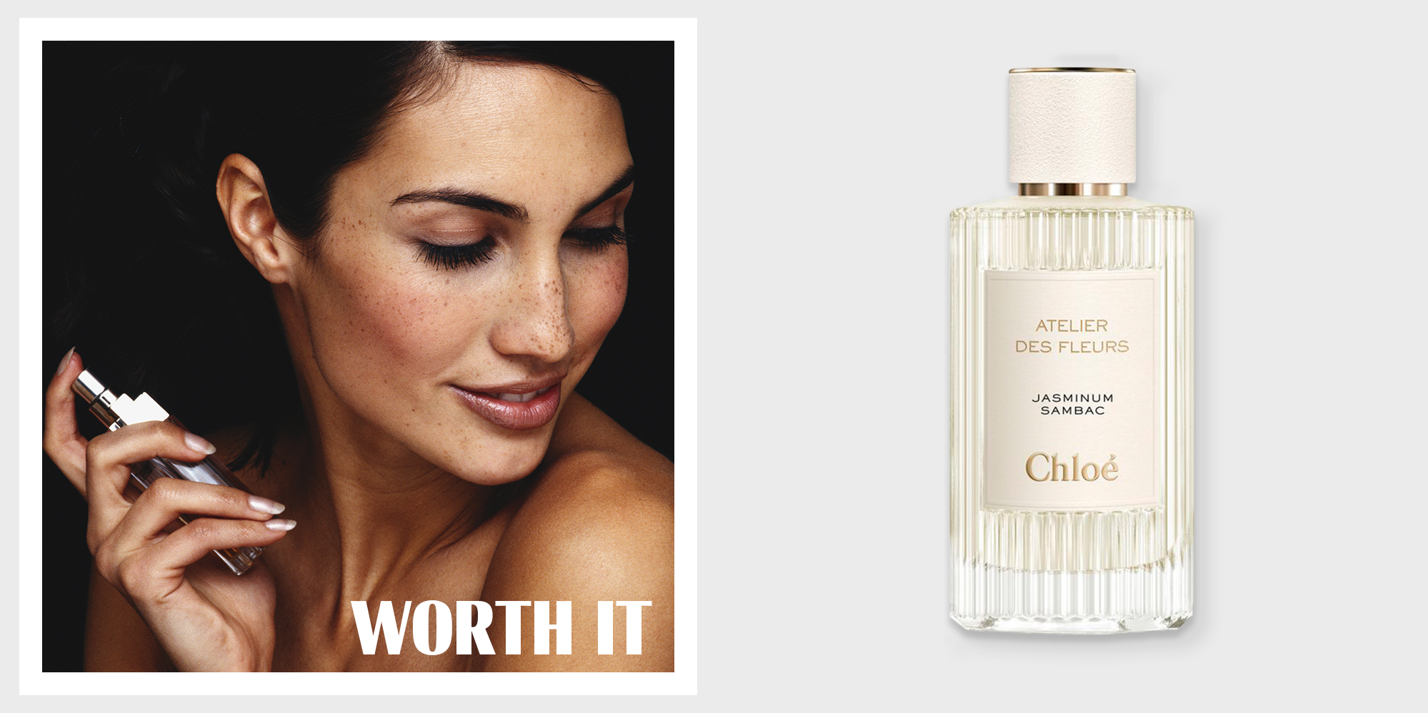 Why Chloé's Atelier Des Fleurs Jasmine Fragrance Is Worth It