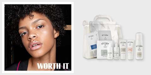 Face, Hair, Skin, Product, Head, Nose, Eyebrow, Beauty, Chin, Cheek,