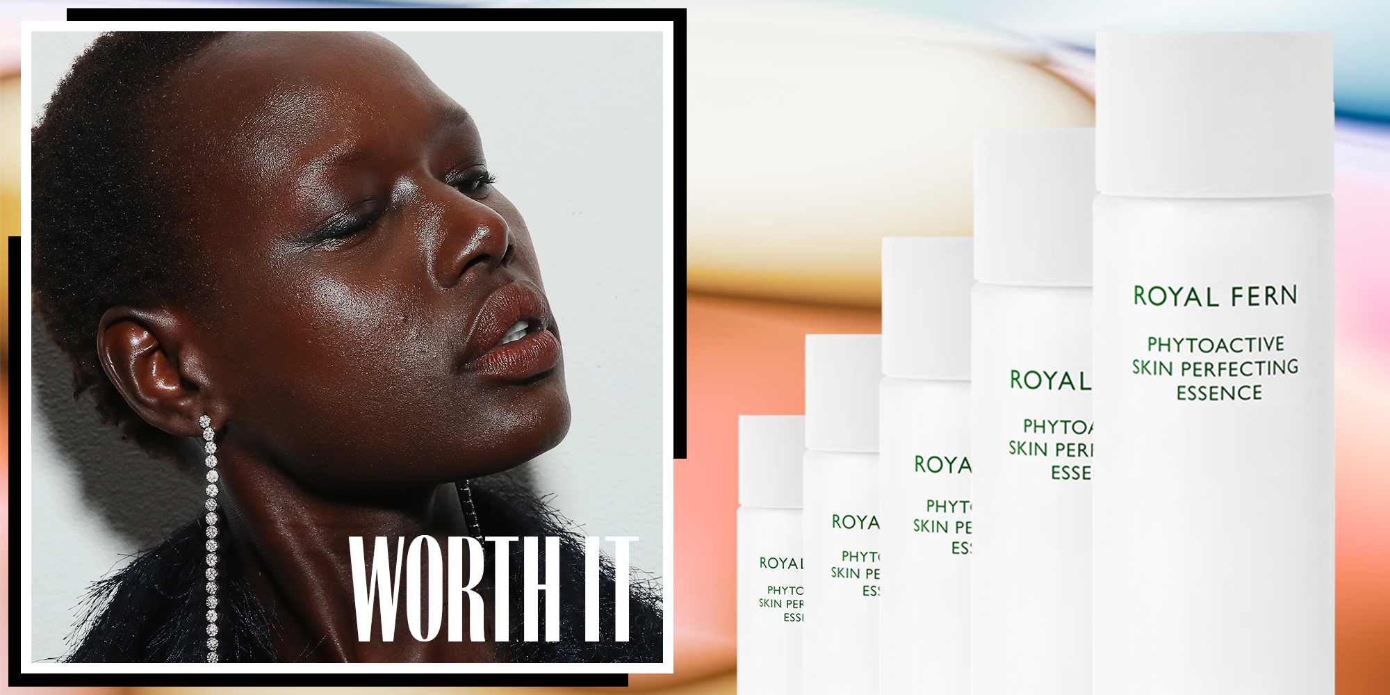 Why Royal Fern's Phytoactive Skin Perfecting Essence Is Worth It