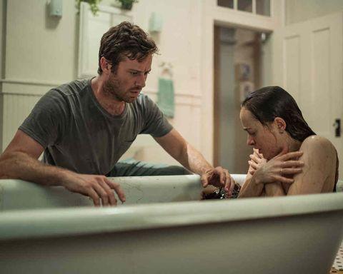 'Wounds': explicamos el final de la película de Netflix