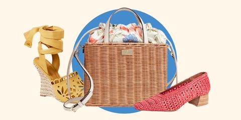 Product, Basket, Picnic basket, Storage basket, Hamper, Wicker, Gift basket, Home accessories, Present, Laundry basket,