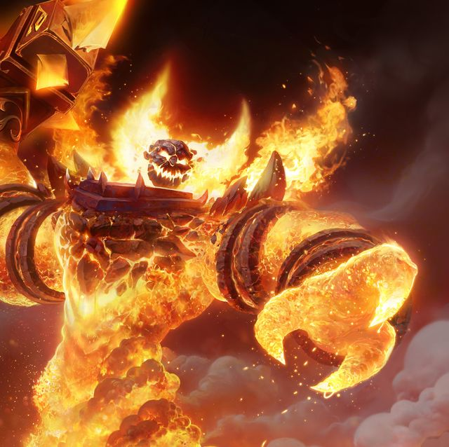 Flame, Heat, Fire, Games, Fictional character, Explosion, Demon, Event, Cg artwork, Geological phenomenon,