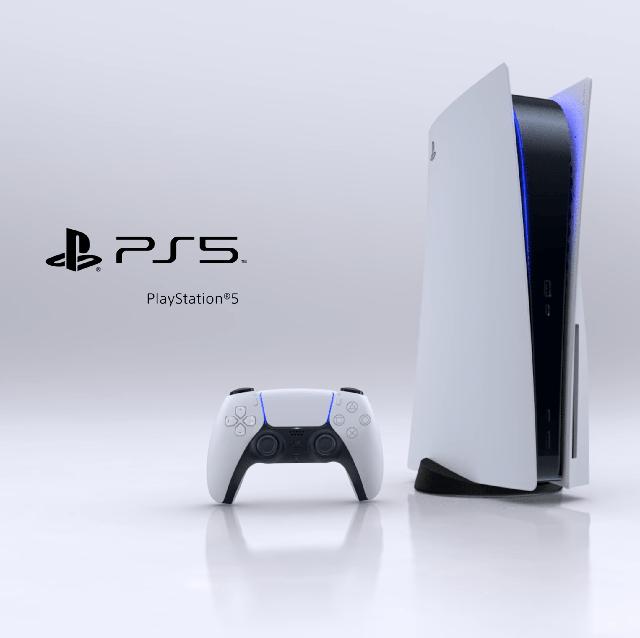 ps5價格、規格、上市時間一次整理!史上最強sony遊戲機誕生