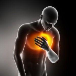 Heartburn's Added Danger