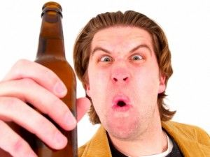 Are You Allergic to Booze?