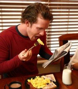 Do Eggs Cause Prostate Cancer?