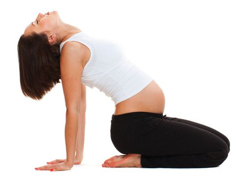 426082e6d558a Exercise During Pregnancy: Guidelines for the First Trimester