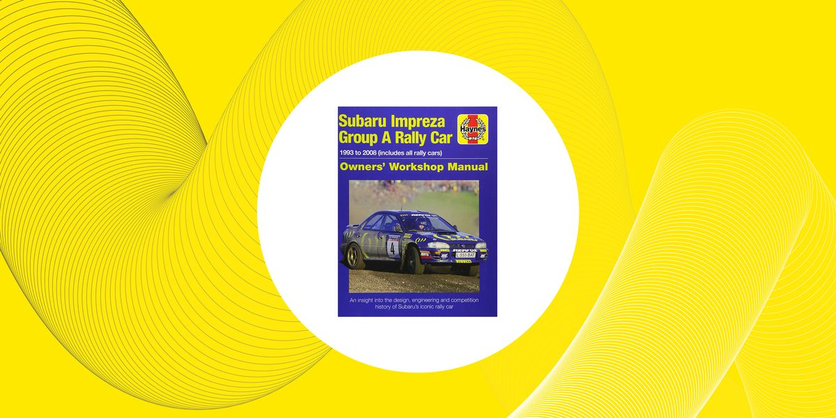 Röhrl By way of the Pages of These Rally Racing Books