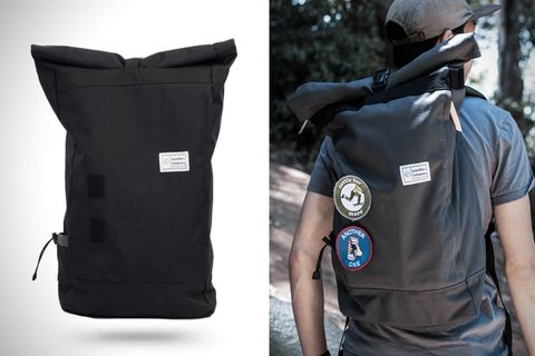 Product, Backpack, Bag, Shoulder, Luggage and bags,